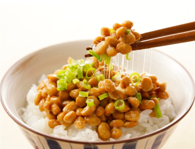納豆は高たんぱくで髪の毛予防に食べるのもgood
